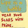 psychmeds: (life's a battle)