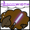 aquinasprime: (Mace Windu sheep)