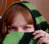 finritel: (scarf)