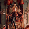 henricus_rex: ([Henry] Relaxed (Throne))