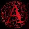 ashtoreth: (a on dark)