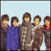 ichigoringo: (arashi)