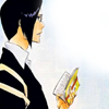 feng: (reading)