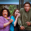 winterfish: shirley, annie and troy recoil in horror (community: shirley annie troy recoil)