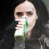 thraceadams: (Jessica Jones Intense Eyes)