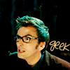 4ca2nm: (DW: Ten: Geek)