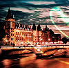 goldenrose: {BeautyofaSiren @ LJ} Illuminated City ({BeautyofaSiren @ LJ} Illuminated City)