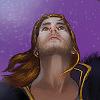 arkady: Anders, Spirit mage - art by me (Anders)
