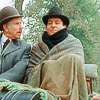 thesisorbust: Holmes under a blanket shivering because he hates the countryside (holmes - holmes is cold)