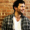 nilchance: actor jeremy sisto grinning (sisto in plaid)