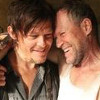 dirtyredneck: (Action Affection With Merle)