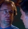 gblvr: screencap of Radek and Evan looking at each other (SGA -- Lorne/Zelenka - The Game)