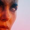 goodbyebird: Mad Max: Close-crop of Furiosa. (ⓕ Furiosa)