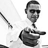 yasaman: President Barack Obama (mr. president)
