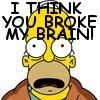 freezer: (Broke My brain)