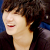 woon: (♪ laughs)