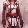 glowdrops: ([assassin's creed] assassin female)