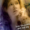 sheistheweather: (Kaylee--poet and sky)
