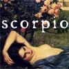 sheistheweather: (Scorpio)