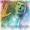 sheistheweather: (Spock)