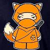 sheistheweather: (Ninja-Fox)
