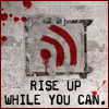 sheistheweather: (If-You're-Not-Angry-You're-Not-Paying-At, Rise-Up)