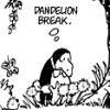 sheistheweather: (Dandelion-Break, World-Can-Be-Better)