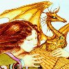 sheistheweather: (Dragonriders of Pern, Dragonsong, Menolly)