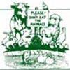 dawn_felagund: (dont eat the animals)