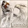 dawn_felagund: (maedhros and fingon)