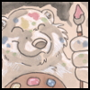 laturner: (artist bear)