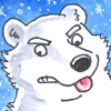 laturner: (blargh bear)