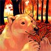 laturner: (autumn bear)