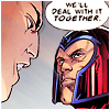 ishtar79: (marvel:charles and erik are so married)