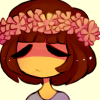 save_theworld: (flower crowns)