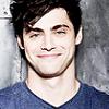 angelic_archer: (Smile - grey shirt)