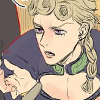 digiorno: icon by me; art by pixiv #15023561 (♛ we need a myth; we need a path)