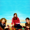 silvainshadows: (lake silencio picnic)