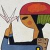 jamjar: (Art crane)