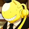 ditz: koro-sensei | what say you (11.)