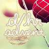 dhr_advent: D/Hr Advent (Official Community Icon)