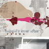 needlemouse: (the happy couple)