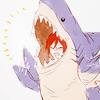 mofo: matsuoka rin ■ free ([vague shark noises])