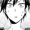 mizuma: ([shock])