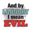 aunt_zelda: (EvilLaundry)