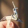 immlass: (origami unicorn)