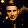 musesfool: Steve Rogers (courage teaches me to be shy)