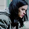 theleaveswant: Krysten Ritter as Jessica Jones in Netflix series of same name (Jessica Jones)
