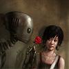 cridecoeur: (robot love)