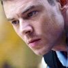 theleaveswant: Brian J. Smith as Will Gorski in Sense8; frowning, looking focused (Will investigating)